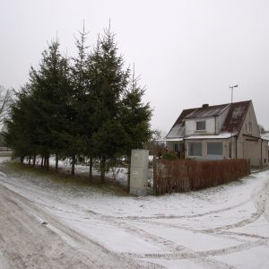 Parduodamas namas Krakiuose