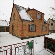 Senmiestyje parduodamas namas už gera kaina !