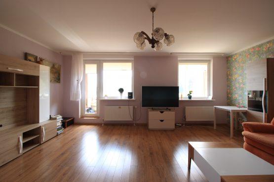 Jaukus, erdvus 3 kambarių butas laukia naujų šeimininkų !