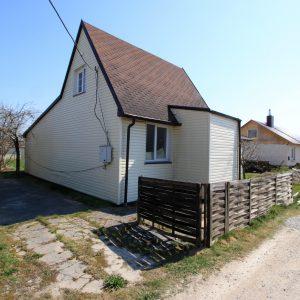 Parduodamas namas SB Raselė