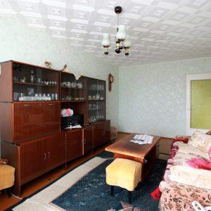 Parduodamas 2 kamb butas Ventos miestelyje